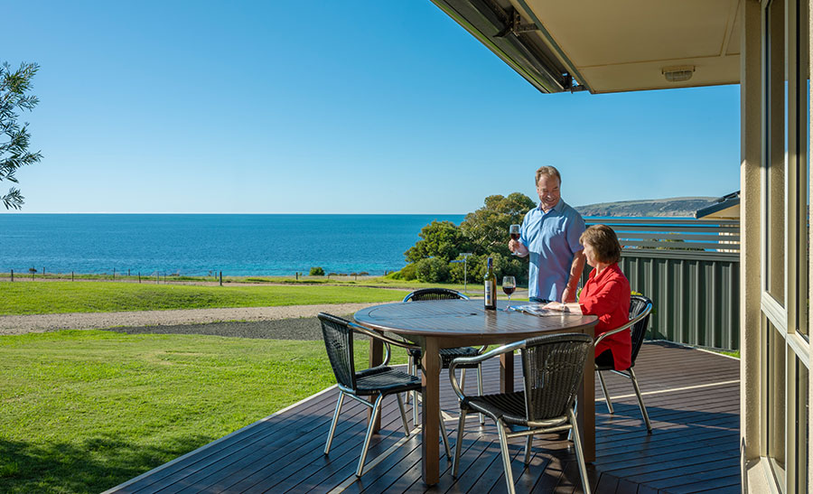 Searenity Kangaroo Island Holiday House Accommodation