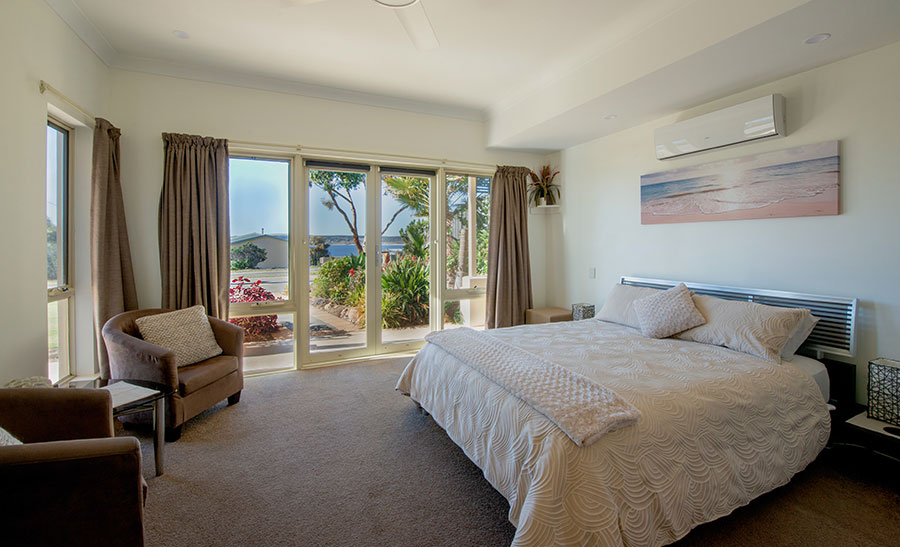 Searenity Kangaroo Island Holiday Apartment Accommodation